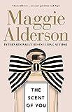 The Scent of You - Maggie Alderson