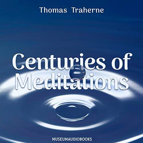 Centuries of Meditations Titelbild
