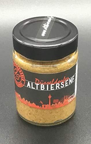 Düsseldorfer Altbiersenf (180ml)