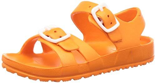 FLITE Unisex Orange Formal Shoes-8 Kids UK (25 EU) (FL0K54C_OROR0008)