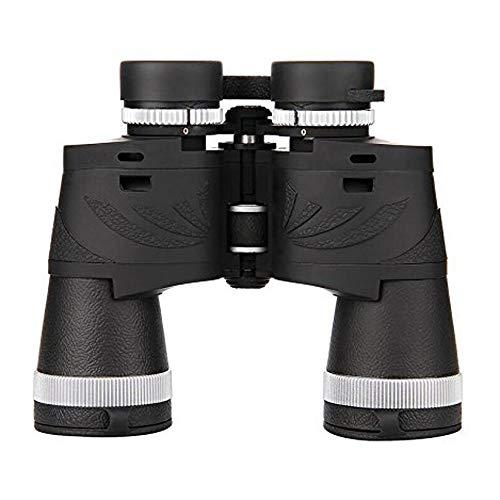 YDXYZ Súper Vista lejana Binoculares HD para Exteriores, Impermeable, Antideslizante, portátil para observación de Aves, Vida Silvestre, Acampar, Safari, Hacer Turismo