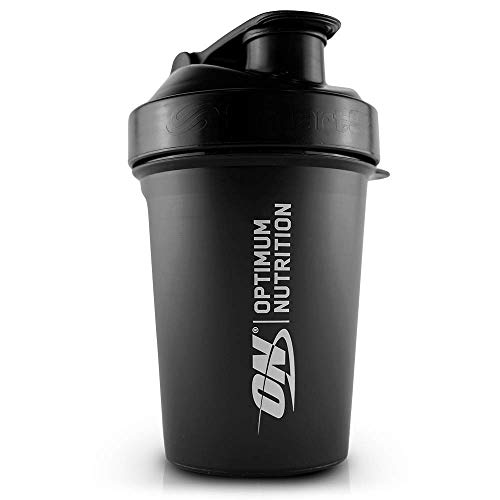 Optimum Nutrition On Mini SmartShake Lite, 600 ml
