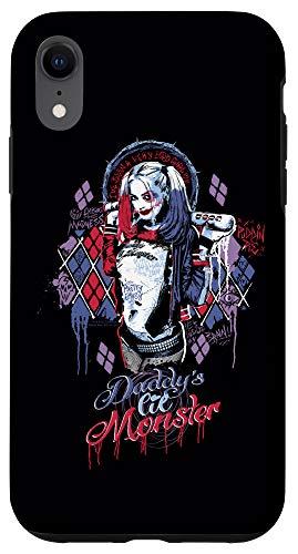 41aAcrk-t3L Harley Quinn Phone Cases iPhone xr