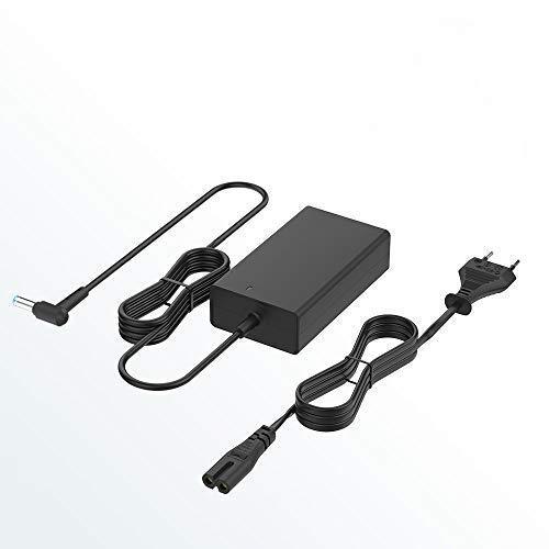 Newding Notebook Ladekabel für 19V 3.42A 65W Laptop Ladegerät Ersatz für Acer Aspire E13 E14 E15 E17 E1-571 E1-572 ES1-512 ES1-53 V3-571 V5-431 Serie Acer Iconia W7 W700 Netzteil (5.5 * 1.7 mm)