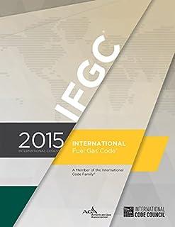 2015 International Fuel Gas Code