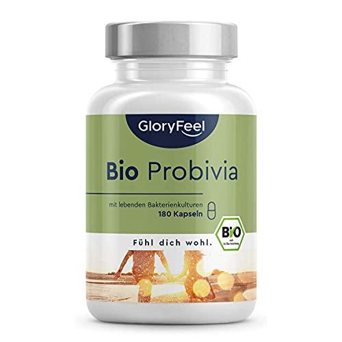 Gloryfeel -  Bio Probivia