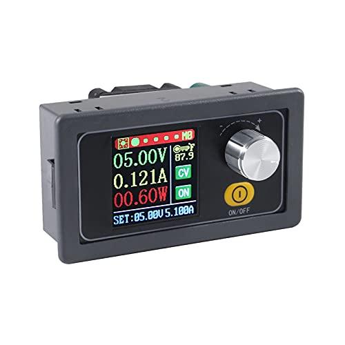 Buck Boost Converter Adjustable Voltage Regulator DC 6V-36V to DC 0.6V-36V, Step Up Down Power Supply, Voltage Regulator Constant Current Reverse Protection Short Circuit Protection Regulator Module