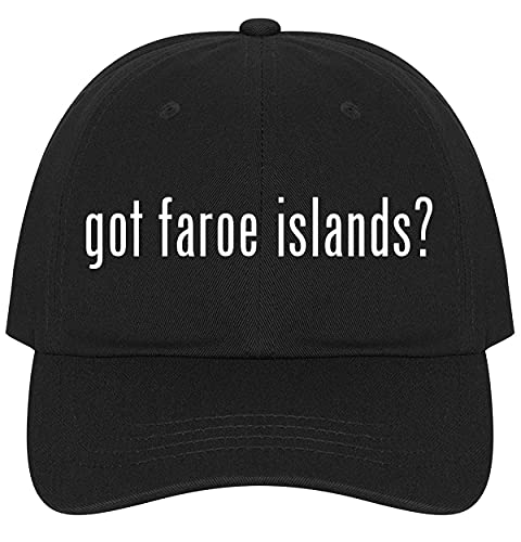 Jupsero ¿Tienes las Islas Feroe? - Gorra de béisbol Ultra Soft Dad Hat