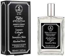 Best alcohol free perfume mens Reviews