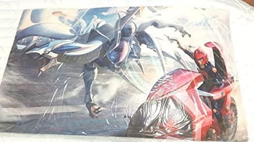 遊戯王●コズミック・ブレイザー・ドラゴン●プレイマット 303