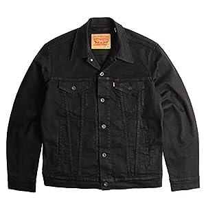 [リーバイス] LEVI'S #72334 デニムジャケット ザ・トラッカー ラストナイト M