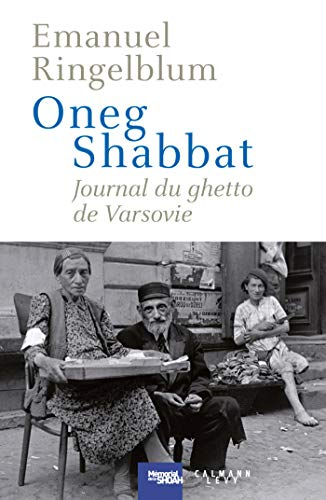 Oneg Shabbat