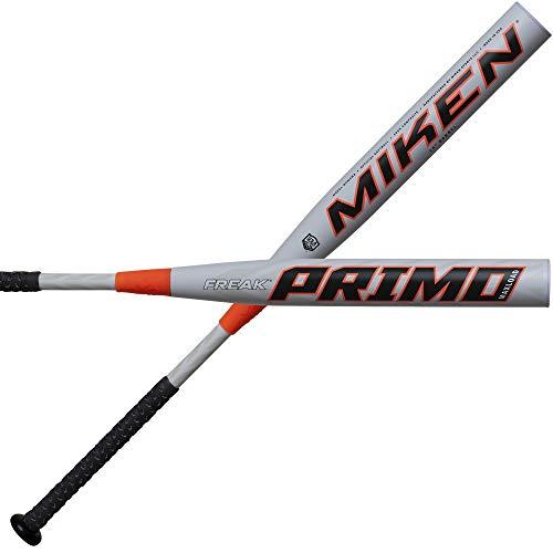 Miken 2020 Freak PRIMO Maxload ASA Slowpitch Softball Bat