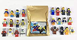 top rated 12 random lego minifigs 2021