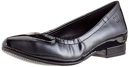 Gerry Weber Shoes Valentina 22, Damen Pumps, Schwarz (schwarz), 40 EU (6.5 UK)