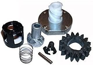 Starter Drive Kit Gears fits all Briggs & Stratton 495878, 696540, Stens 150-118