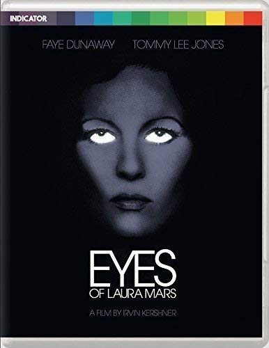 Eyes of Laura Mars (Blu Ray) [Blu-ray] [Region Free]