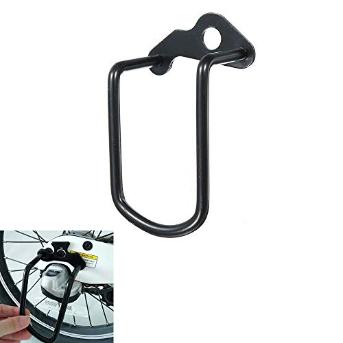 MOMOALA Retaguardia Protector De La Barra De Guardia para Xiaomi Qicycle Ef1...