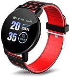 Mobifox A8 Fitness Watch/Smart Watch/Activity Tracker/Fitness...