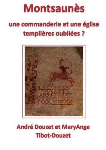 Montsaunès, une commanderie et une église templières oubliées