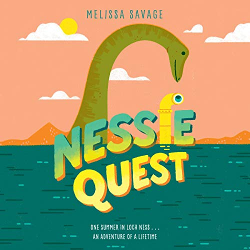 Nessie Quest cover art