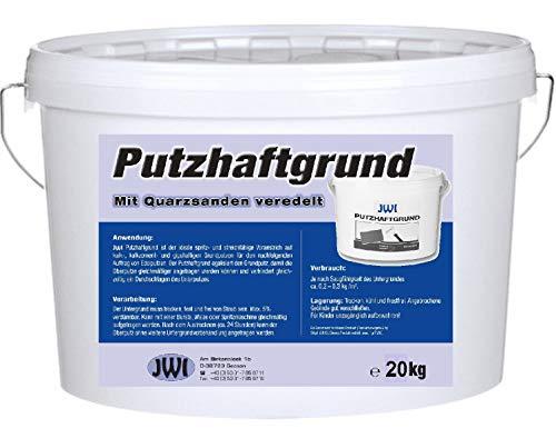 Qualitäts Putzgrund Putzgrundierung Putzhaftgrund Quarzgrund Grundierung Haftgrund mit Quarzsand (20)