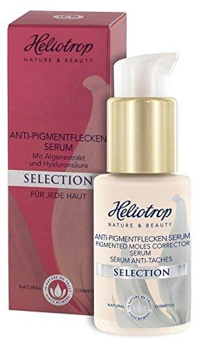 Heliotrop: Anti-Pigmentflecken Serum (30 ml)