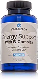 VitaMedica Energy Support 90 count