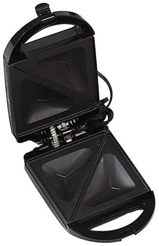 12v Portable Travel Non-stick Sandwich Maker - Plugs Into Car Lighter