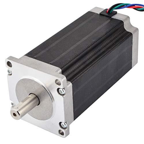 stepperonline NEMA 23Stepper Motor 3Nm 4,2A 4-wires 10mm Schaft CNC Mühle-Plasma Router