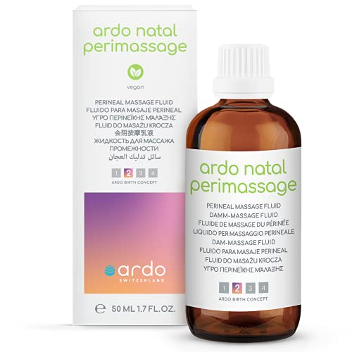 Top 10 Best perineal massage oil Reviews