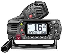 Standard Horizon GX1400GB VHF,Black,Small