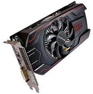 SAPPHIRE Pulse Radeon RX 560 GeForce GTX 560 2 GB GDDR5 - Tarjeta gráfica (GeForce GTX 560, 2 GB, GDDR5, 128 bit, 1750 MHz, 5120 x 2880 Pixeles)