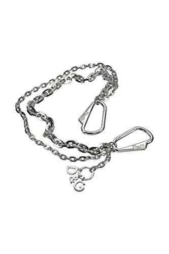 D&G Damen-Halskette Edelstahl 60 cm DJ0138