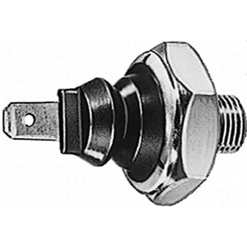 HELLA 6ZL 003 259-011 Öldruckschalter - 12V - Anschlussanzahl: 1 - geschraubt - Gewindemaß: M10x1 - Öffner
