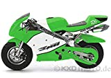 KXDMOTO Pocket Bike Cross Bike Motor Bike 50 cc Modell