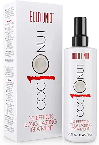 Bold Uniq Kokos-Hitzeschutzspray Bild