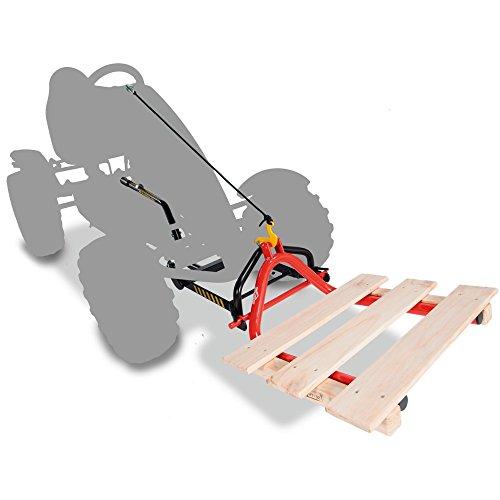 Berg Toys - 15.60.55 - Accessoire - Vélo et Véhicule pour Enfant - Fourche pour Palettes