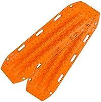 Maxtrax 4WD Recovery Tracks - Orange