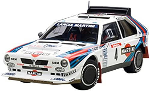 comprar ahora AUTOart AUTOart AUTOart 88620 Lancia Delta S4 MARTINI Tour de Corse 1986 TOIVONEN CRESTO by AUTOart  solo cómpralo