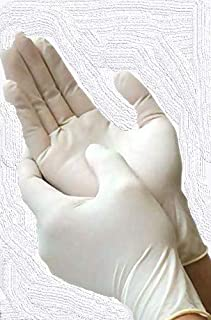 GLOVES LATEX BECONNECTED 100PCS (XS size only)