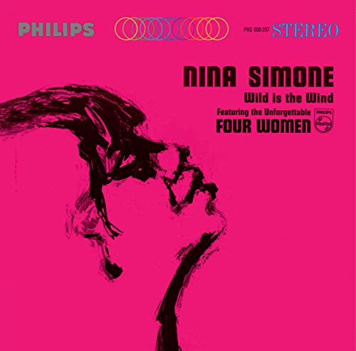 Nina Simone - Wild Is The Wind