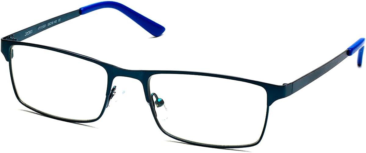 JOO'RTI Blue Light Glasses,Light Glasses for Men/Women Teen Boys Girls