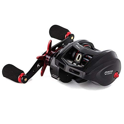 which is the best saltwater baitcasting reel in the world