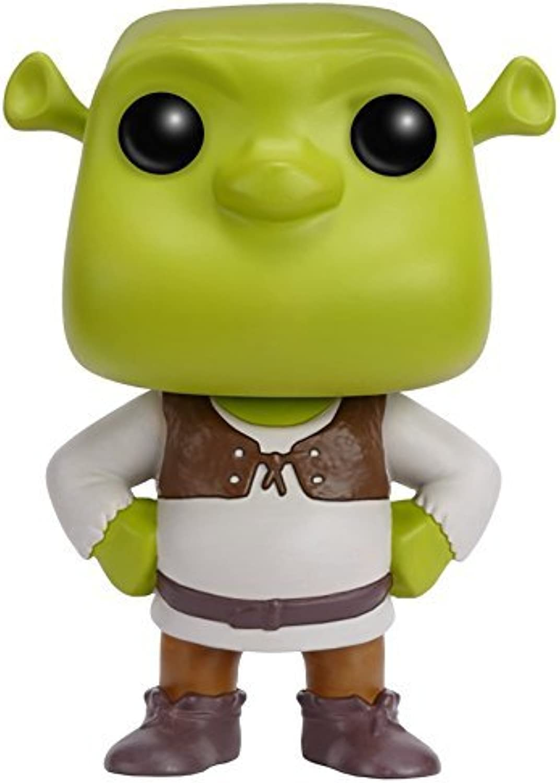 orden ahora con gran descuento y entrega gratuita Shrek (Dreamworks Shrek) Funko Pop    Vinyl Figura by Shrek  gran venta