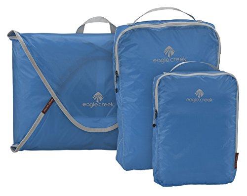 eagle creek Pack-it Specter Starter Set, Brilliant Blue, One Size