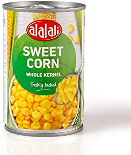 Al Alali Whole Kernel Corn - 425 g