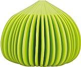 IBILI Pela Aglio, Verde, plastica, Green, 7 x 5 cm