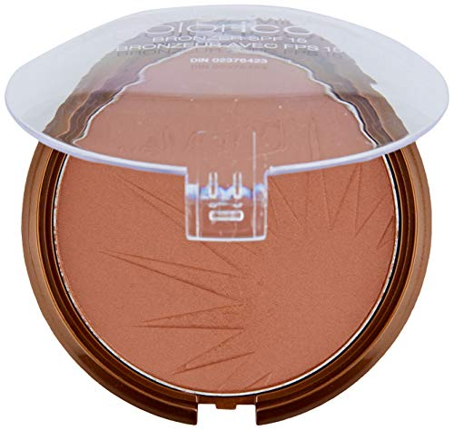 Wet 'n' Wild Color Icon Bronzer Reserve your Cabana, per stuk verpakt (1 x 13 g) Bikini Contest.