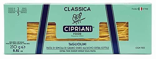 Cipriani Tagliolini all'uovo 250g